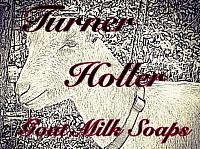 Turner Holler Goat Milk Soaps